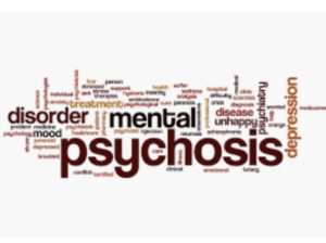 Mental Health First Aid in your home